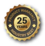 25 year warranty2