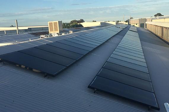 Electrolux Solar 2 1