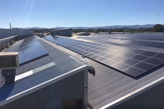 Electrolux Solar 22
