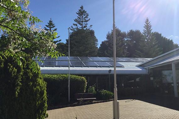 Murray Bridge Solar 1