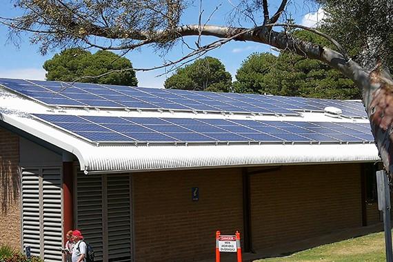 Murray Bridge Solar 2