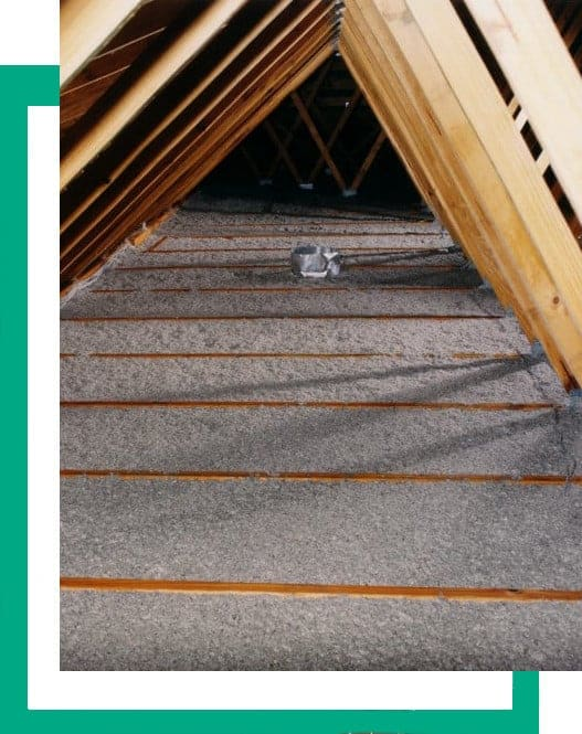 Roof Insulation Adelaide - Cellulose Insulation