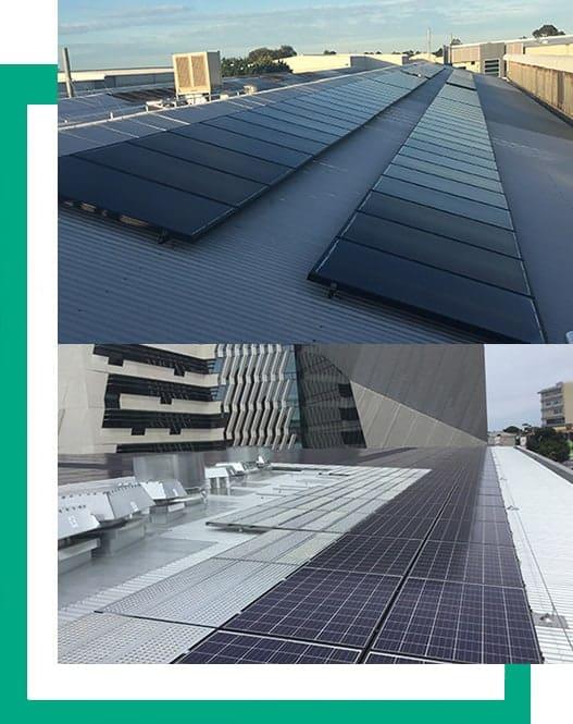 Commercial Solar Panels Adelaide