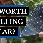 is it worth installing solar