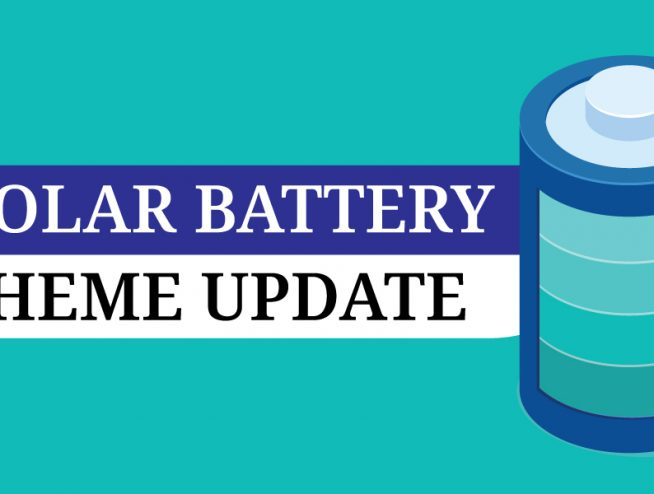 sa government solar battery scheme update